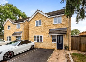 Thumbnail 4 bed detached house for sale in Black Bourton Road, Carterton