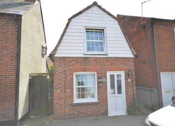 Thumbnail 2 bed cottage for sale in 6 High Street, Great Oakley, Essex