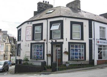 Thumbnail 2 bed terraced house for sale in Ups And Downs, Bank Place, Y Groes, Nefyn, Pwllheli, Gwynedd