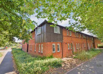 Thumbnail 2 bed flat for sale in Copsewood, Werrington, Peterborough