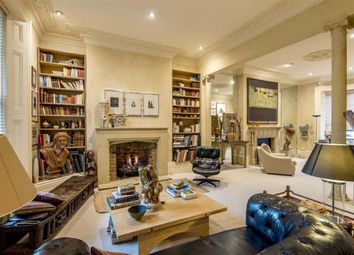 Thumbnail 5 bedroom property for sale in Priory Terrace, London
