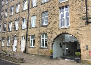 Thumbnail 2 bed flat to rent in Dean House Lane, Luddenden, Halifax