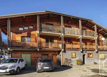 Thumbnail 4 bed apartment for sale in Rhône-Alpes, Haute-Savoie, Morzine