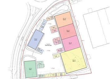 Thumbnail Land to let in Armstrong Way, Yate, Bristol