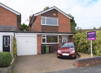 Thumbnail 3 bed link-detached house for sale in Primrose Close, Formby