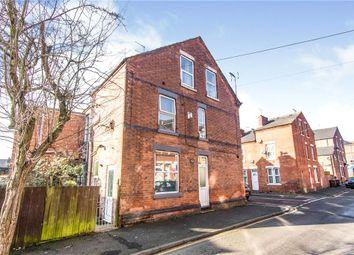 Thumbnail 4 bedroom terraced house for sale in Trent Road, Nottingham, Nottinghamshire