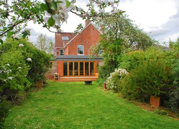 4 bed semi-detached house for sale in Balmer Lawn Road, Brockenhurst SO42