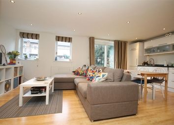 Thumbnail 2 bed flat to rent in North Street, Carshalton, Surrey
