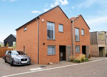 Thumbnail 2 bed semi-detached house for sale in Hanley Lane, Newhall, Harlow