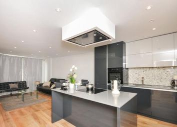 Thumbnail 2 bed flat for sale in Carter House, 1A Brookhill Road, London