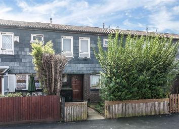 Thumbnail 3 bed terraced house for sale in Rivington Walk, London