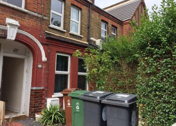 Thumbnail 2 bed flat to rent in Warner Road, Walthamstow