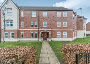 Thumbnail 2 bed flat to rent in St. Francis Drive, Kings Norton, Birmingham