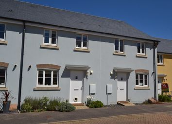 Thumbnail 3 bed property for sale in Sampson's Plantation, Fremington, Barnstaple