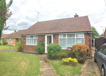 Thumbnail 2 bed bungalow to rent in Helston Close, Kesgrave, Ipswich