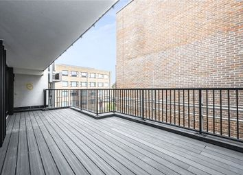 Thumbnail 3 bed flat for sale in Downham Road, London