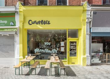 Thumbnail Restaurant/cafe to let in Hildreth Street, Balham, London