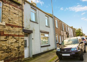 3 bed terraced house for sale in Front Street, Sunniside, Bishop Auckland, Durham DL13