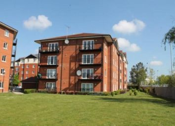 Thumbnail 2 bed flat to rent in John Dyde Close, Bishop's Stortford