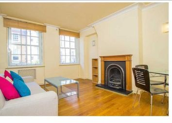 Thumbnail 1 bed property to rent in Devonshire Street, Marylebone, London