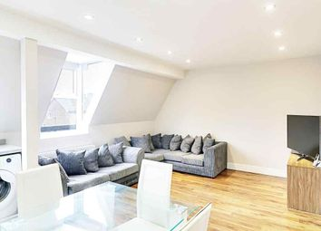 Thumbnail 3 bed flat for sale in Upton Lane, London