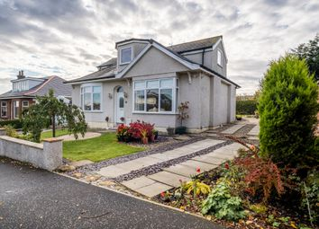 Thumbnail 5 bed bungalow for sale in Broomhill Drive, Burnside, Glasgow