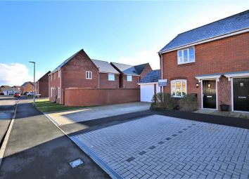 Thumbnail 2 bedroom property for sale in Thorndike Way, Burnham-On-Sea