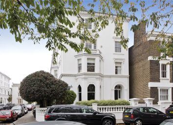 3 bed maisonette for sale in Strathmore Gardens, London W8