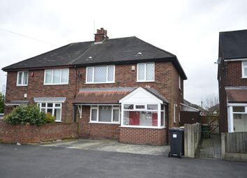 Thumbnail 3 bedroom semi-detached house to rent in Windermere Road, Farnworth, Bolton