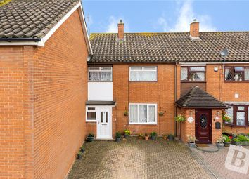 Thumbnail 3 bed end terrace house for sale in Great Knightleys, Lee Chapel North, Essex