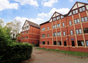 Thumbnail 2 bed flat for sale in Chandlers Court, Davenport Road, Earlsdon