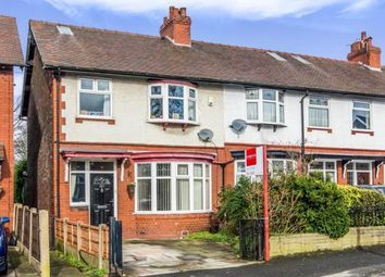 Thumbnail 3 bed end terrace house for sale in Kings Road, Ashton-Under-Lyne, Greater Manchester, Ashton