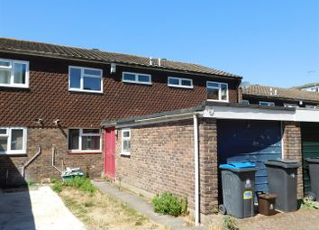 Thumbnail 3 bed terraced house to rent in Cambridge Grove Road, Norbiton, Kingston Upon Thames