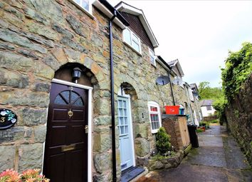 Thumbnail 2 bed terraced house for sale in 4, Mount Pleasant, Mount Street, Welshpool, Powys