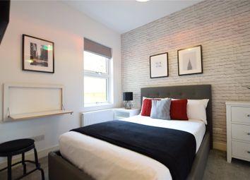 Thumbnail Room to rent in Vastern Road, Reading, Berkshire