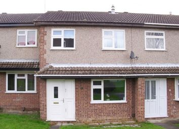 Thumbnail 3 bed town house to rent in Anson Walk, Ilkeston