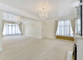 Thumbnail 5 bedroom flat to rent in Berkeley Court, Marylebone Road, London