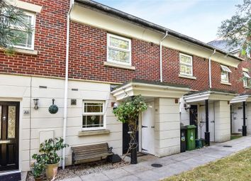 Thumbnail 2 bed terraced house to rent in Stickle Down, Deepcut, Camberley, Surrey