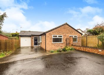 Thumbnail 3 bed detached bungalow for sale in Dodd Avenue, Warwick