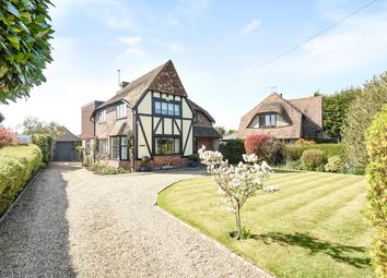 Thumbnail 3 bed detached house for sale in Tudor Close, Middleton On Sea, Bognor Regis