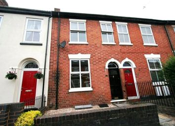 Thumbnail 3 bed terraced house for sale in Larches Lane, Wolverhampton