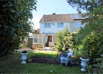Thumbnail 3 bed semi-detached house for sale in Willington Street, Maidstone