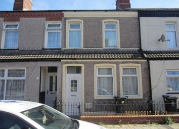 3 bed property to rent in Somerset Street, Grangetown, Cardiff. CF11