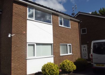Thumbnail 2 bedroom flat to rent in Savick Court, Fulwood, Preston