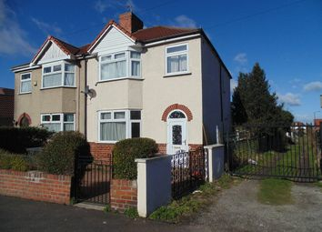 Thumbnail 3 bed semi-detached house for sale in Enfield Road, Fishponds, Bristol
