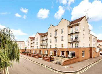 Thumbnail 2 bed flat for sale in Girton Court, 7 Magdalene Gardens, Whetstone