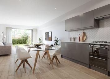 Thumbnail 3 bed end terrace house for sale in The Cotton Yard, Avonely Road, London