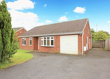 Thumbnail 3 bed detached bungalow for sale in Fielding Close, Broseley