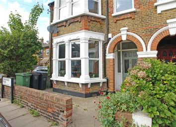Thumbnail 2 bed flat to rent in Manwood Road, Brockley, London