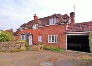 Thumbnail 3 bed detached house for sale in Main Street, Seaton, Rutland
